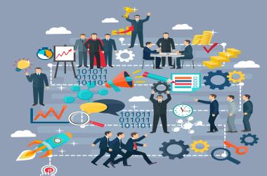 استارتاپ و کارآفرینی چه رابطه ای با هم دارند ؟