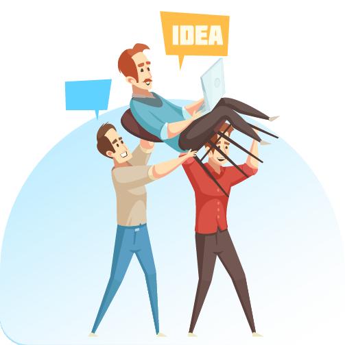 ایده های استارتاپی در استارتاپ شو