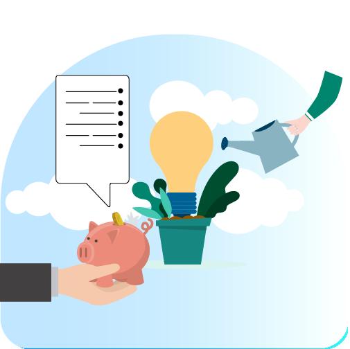 لیست راه های پیدا کردن سرمایه گذار استارتاپ و کسب و کار